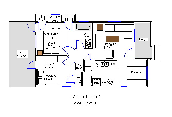 Floor Plans for a Playhouse http://pamminv.com/free-floor-plans-for-play-house/